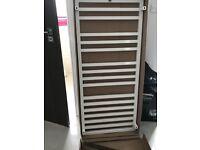 Zehnder White Radiator brand new & boxed