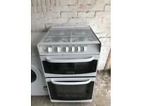 55 cm gas cooker