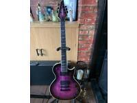 Jackson Monarkh pro guitar