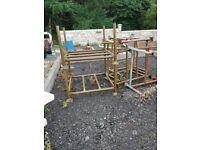 scaffolding stillages