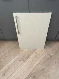Magnet kitchen doors
