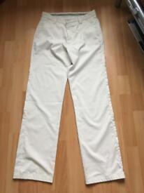 Nike Dryfit Golf trousers size 30 waist