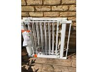 4 kids safety gates - from Safety 1st