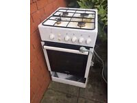 Good condition gas cooker just £30