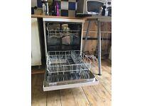 Bosch dishwasher full size