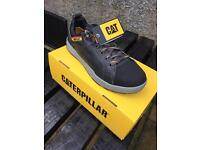 Caterpillar saftey shoes