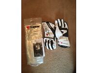 Dainese Ladies Yu leather motorcycle gloves