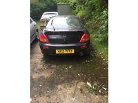 Hyundai coupe drives fine good condition