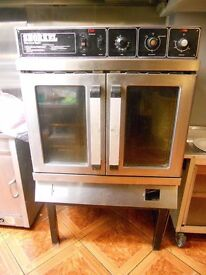 OVEN FOR SALE WAS £2700 WAS £1111/13 WAS £850 WAS £688/13 NOW £300 OR ANY OFFERS