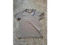 Sonny bono branded t-shirt