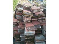 Concrete Roof Tiles.