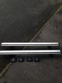 Astra H Roof Bars/ rack