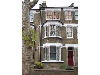 Fantastic 2 Bed Garden Flat in West Hampstead, 5 mins from Tube, quiet cul de sac
