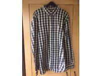 Lyle & Scott Vintage Button Down Shirt