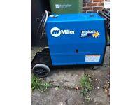 Miller MigMatic 220/250