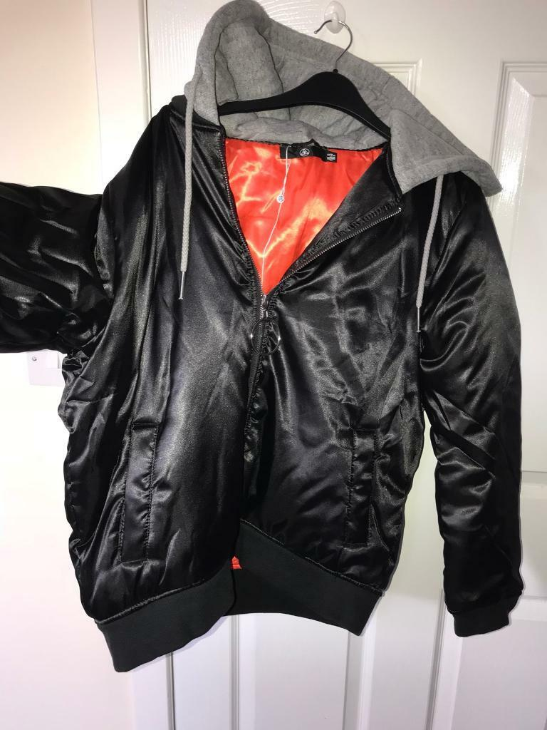 Ladies padded jacket. Size 12