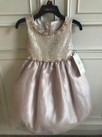 X2 flower girl dresses (new!)