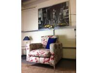 Marks and Spencer retro chair