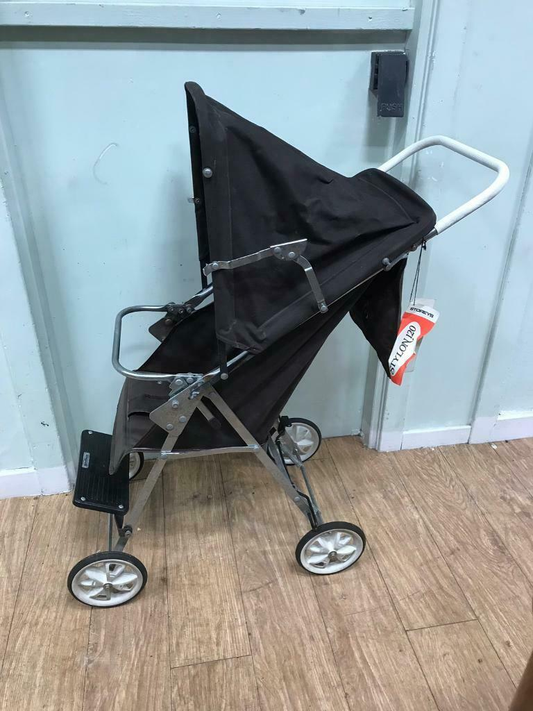 Vintage Dolls Pram Stroller In Kirkintilloch Glasgow Gumtree