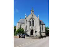 The Old Free Chuch Sittingham Road Sutherland - For Sale By Auction