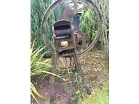Hill, Paul & Co, Stroud - Vintage Chaff Cutter
