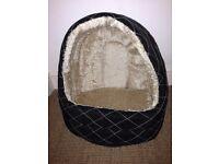 Fabric Cat Baskets