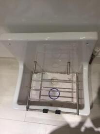 Brand new Cleaner's Sink Belfast Sink