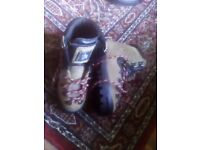 La sportiva hiking boots uk4 euro 38 for sale  Southside, Glasgow