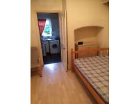 STUDIO FLAT in NETHEREDGE all BILLS INCLUDED except electricity... s7 1 bed tolet