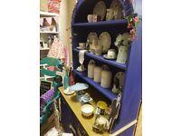 Vintage Shop opening