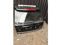 Range Rover sport l320 model bootlid in black