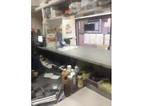 Sublet pizza Kebab shop or For sale