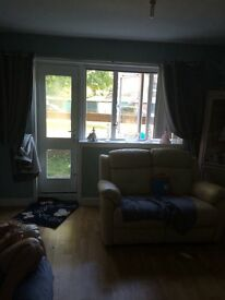 2 bed ground flat with garden for 3bed flat/house ground within Hackney area