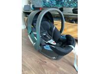 Cybex Car seat & isofix base