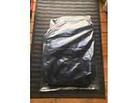 Genuine SKODA Fabia MK2 2007-2014 carpet floor mat set