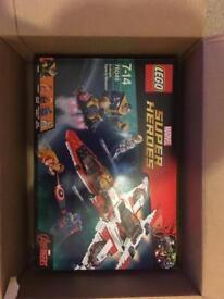 Lego Sets Brand New!!