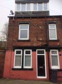 Three bed terraced property, Stanley Road, Harehills
