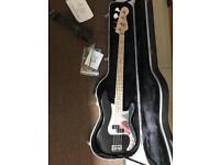 Fender USA Precision Bass