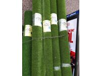 artificial grass 20mm and 40mm in stock 4mt wide free local delivery ilkeston area trade carpets