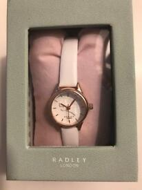Radley ladies watch.
