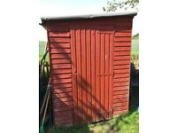 Shed for Sale - Second Hand