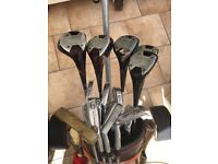 Golf Club Set Ladies
