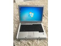 Dell Laptop- Inspiron 630m, Win 7, WiFi