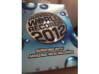 Guinness world records 2012