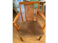 G Plan Chair