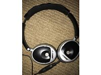 bose oe over ear headphones
