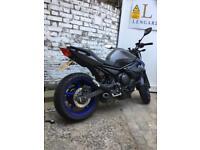 Yamaha xj 600 naked bike...07578089173