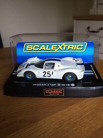 Scalextric Ferrari 412P Car