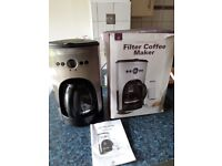 Filter Coffee Maker (Andrew James)