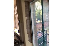 Plasterer / builder